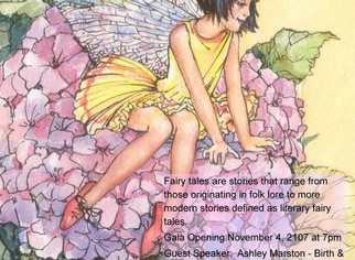 Fairy Tales Ladysmith Waterfront Gallery