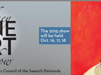 Sidney Fine Art Show 2015
