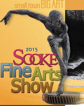 Sooke Fine Art Show