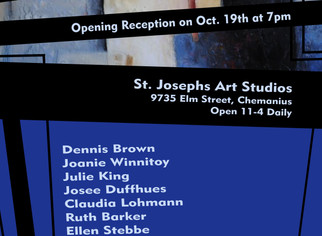 About Us 16  - Group Art Exhibit