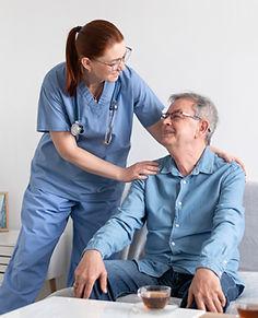 Aposentadoria por Profissão Enfermeiros - Gabarra Advocacia