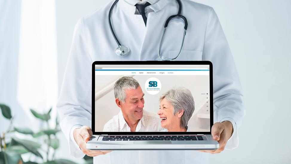 sites para Médicos Ribeirão Preto