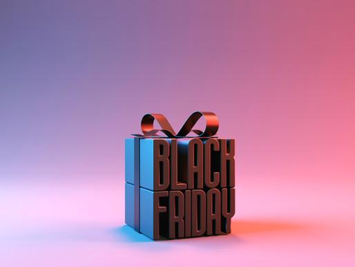 10 dicas para a sua Black Friday para você acertar em suas VENDAS e em suas COMPRAS também!