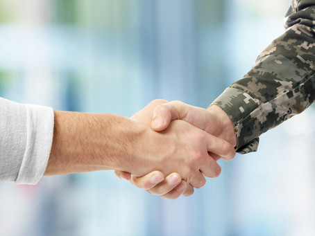 What It Means to Be a Service-Disabled Veteran-Owned Small Business