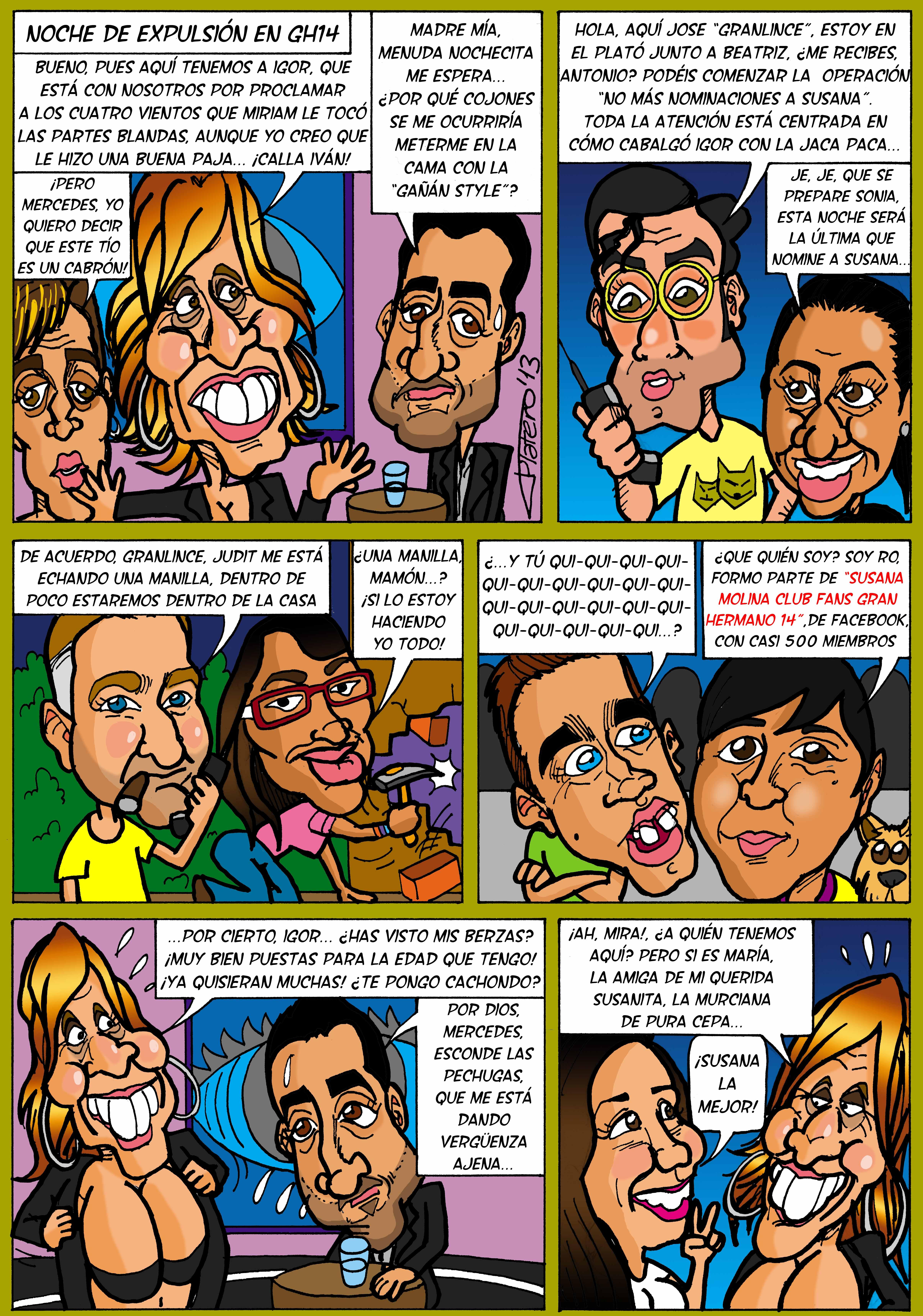 03_cómic1_grupo susana_gran hermano14_elmundodeplatero_josé luis platero.jpg