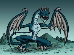 _dragon_jose_luis_platero