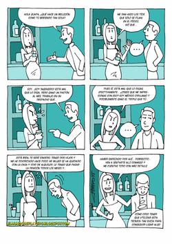 técnicas de ligue_cómic_humor_josé luis platero_elmundodeplatero_viñetas