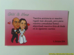 foto4_caricaturas_a_color_por_encargo_personalizadas_invitación_novios_boda_núme