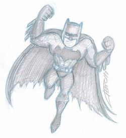 Batman_la_liga_de_la_justicia_justice_league_jose_luis_platero_elmundodeplatero
