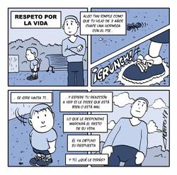 respeto_a_la_vida_viñetas_comic_jose_lui