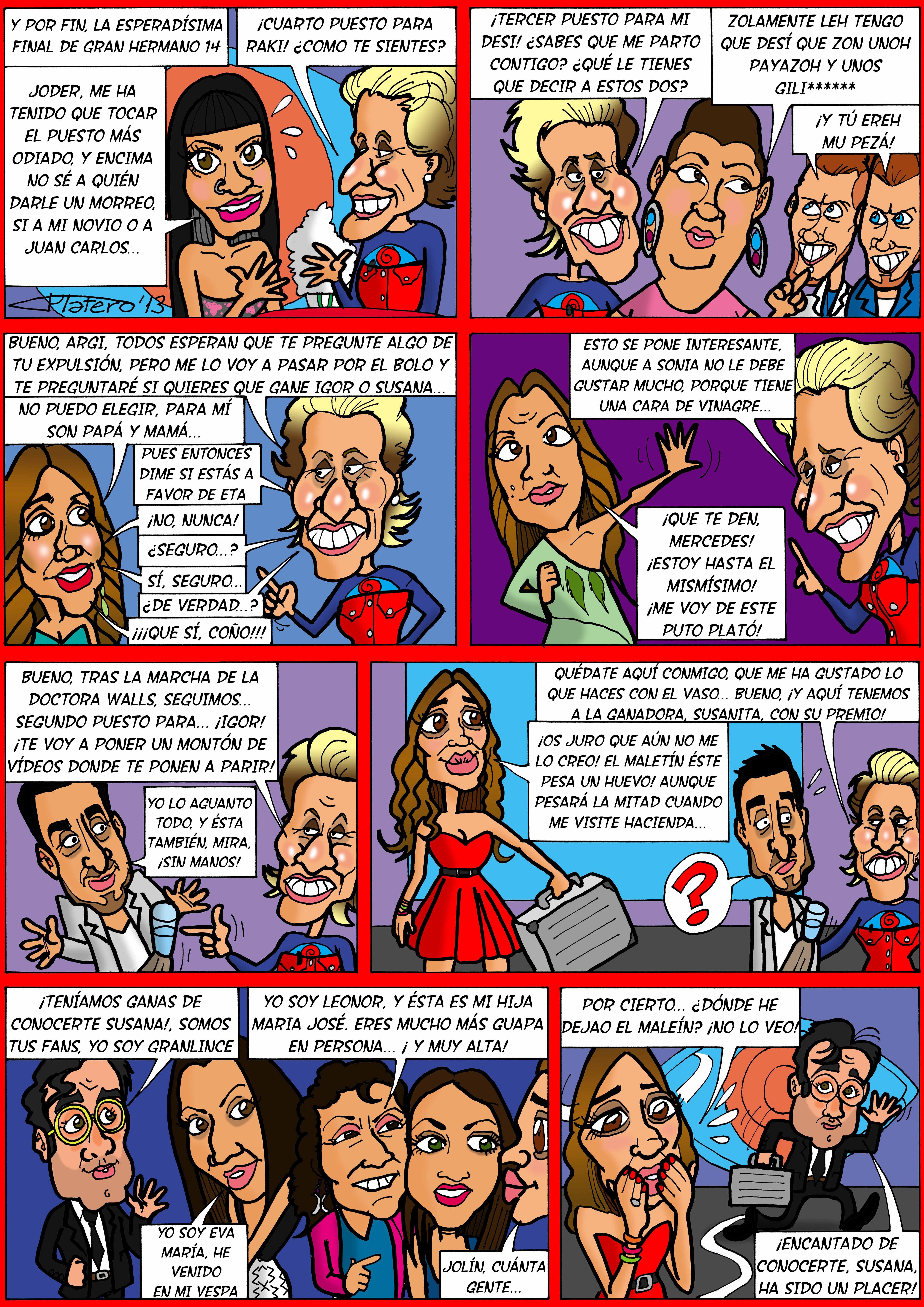 10_cómic10_susana ganadora_gran hermano14_elmundodeplatero_josé luis platero.jpg