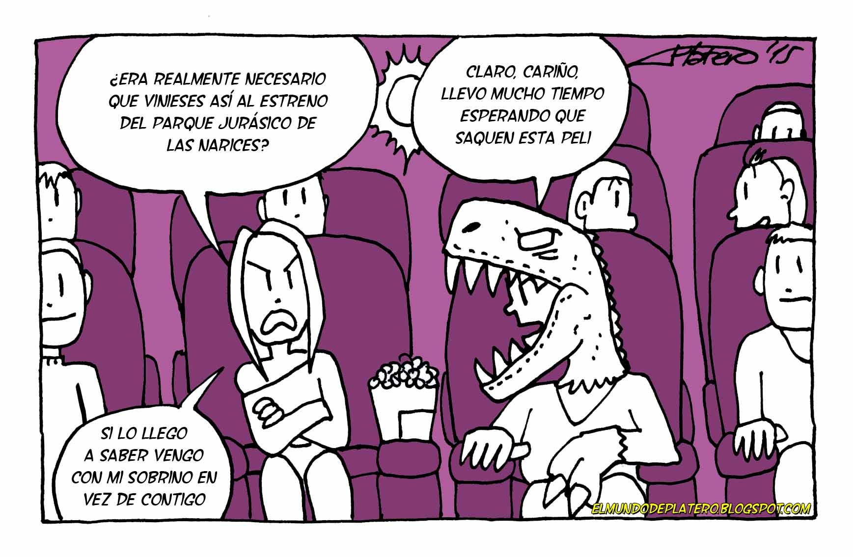 jurassic_world_dinosaurios_steven_spielberg_cine_cómic_josé_luis_platero_elmundo