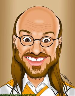 caricatura  Santiago Segura_platerocaricaturas_josé luis platero.jpg