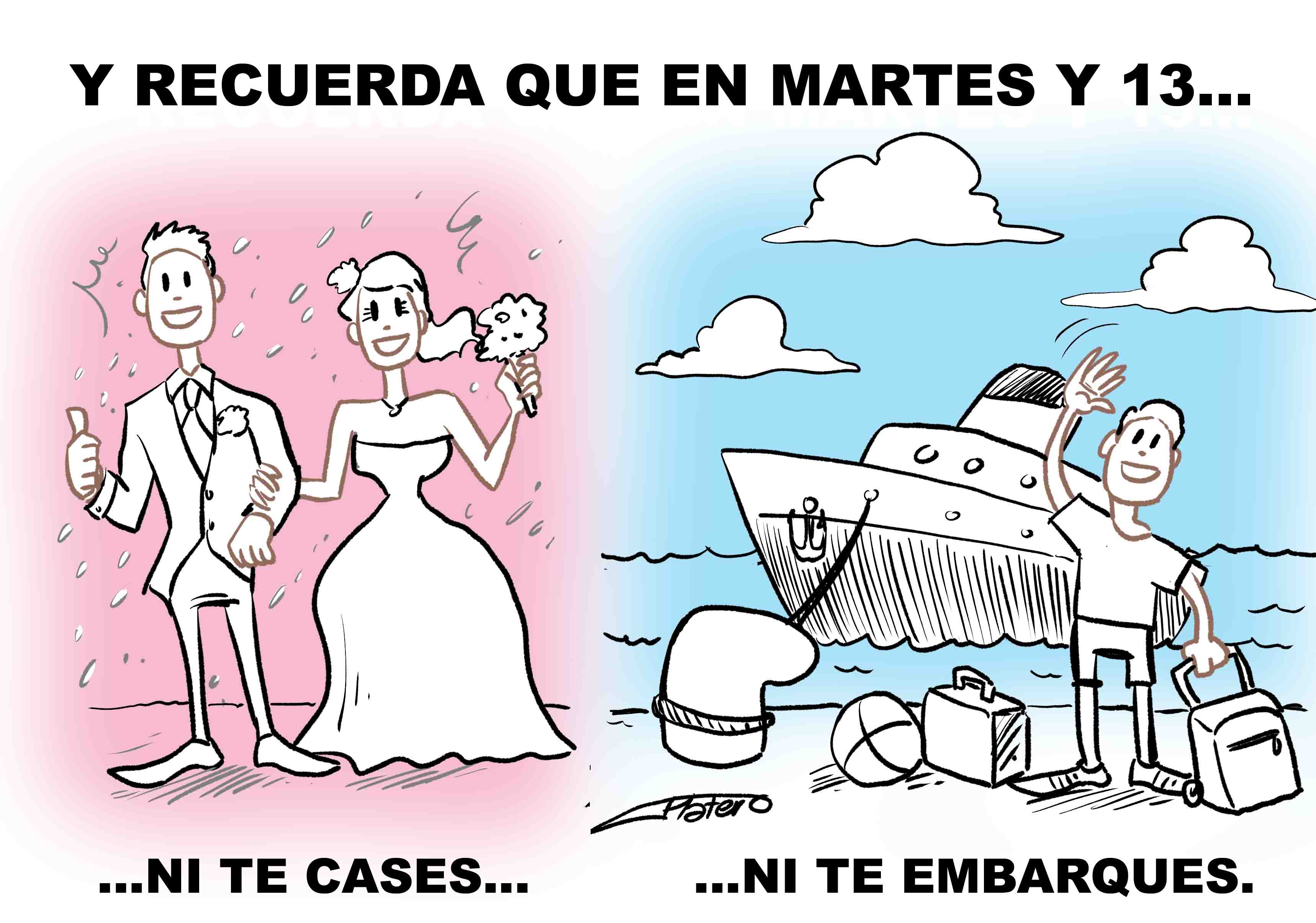 MARTES Y 13_JOSE_LUIS_PLATERO_PLATEROCAR