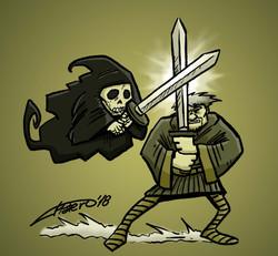 COLOR_esqueleto_muerte_caballero_jose_lu