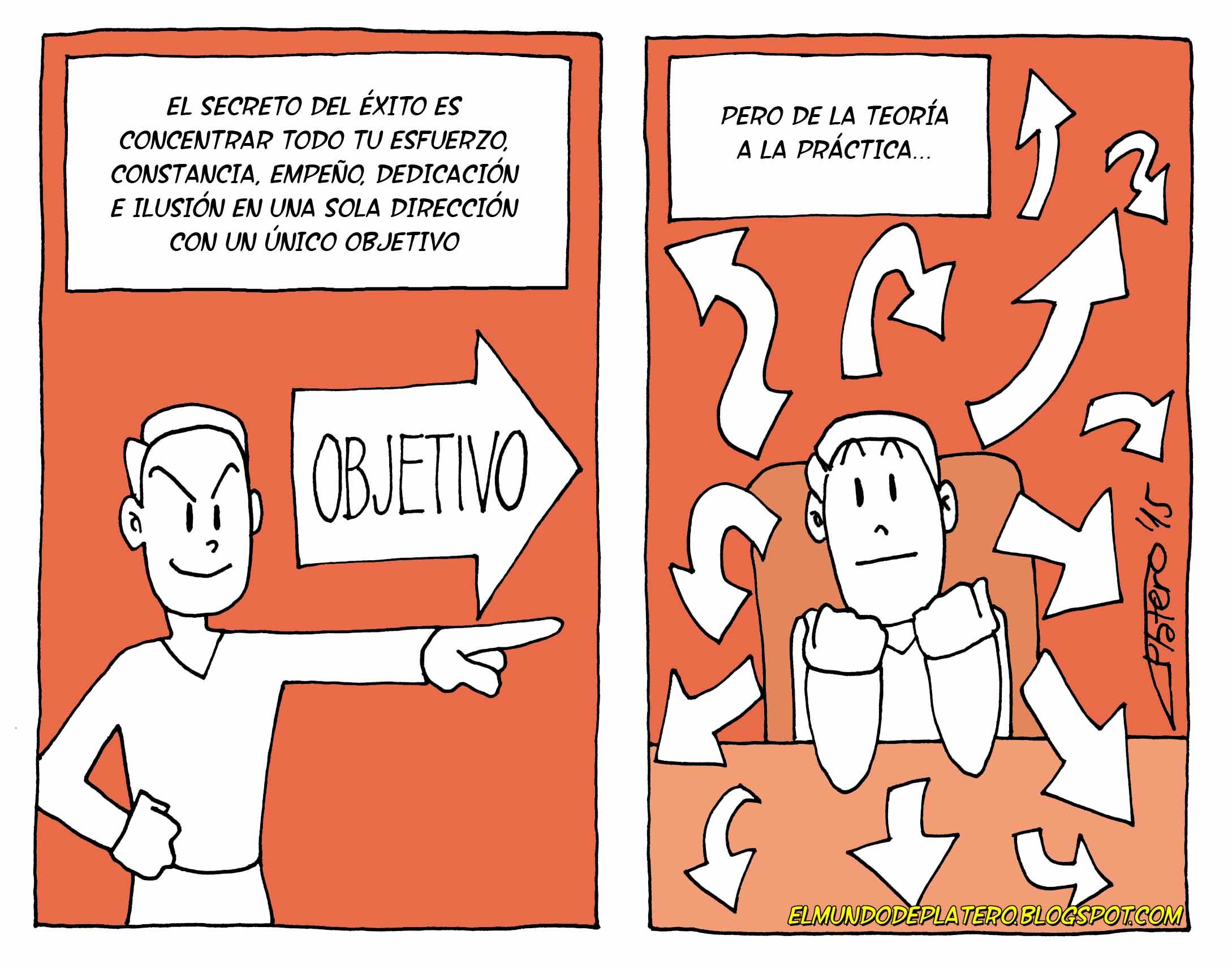 el_secreto_del_éxito_cómic_josé_luis_platero_elmundodeplatero_viñetas_de_humor.j