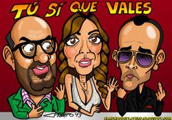 caricaturas_josé corbacho_merche_risto mejide_elmundodeplatero_josé luis platero