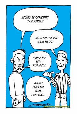 Gente_tóxica_discutidores_cómic_josé_luis_platero_elmundodeplatero_viñetas_humor