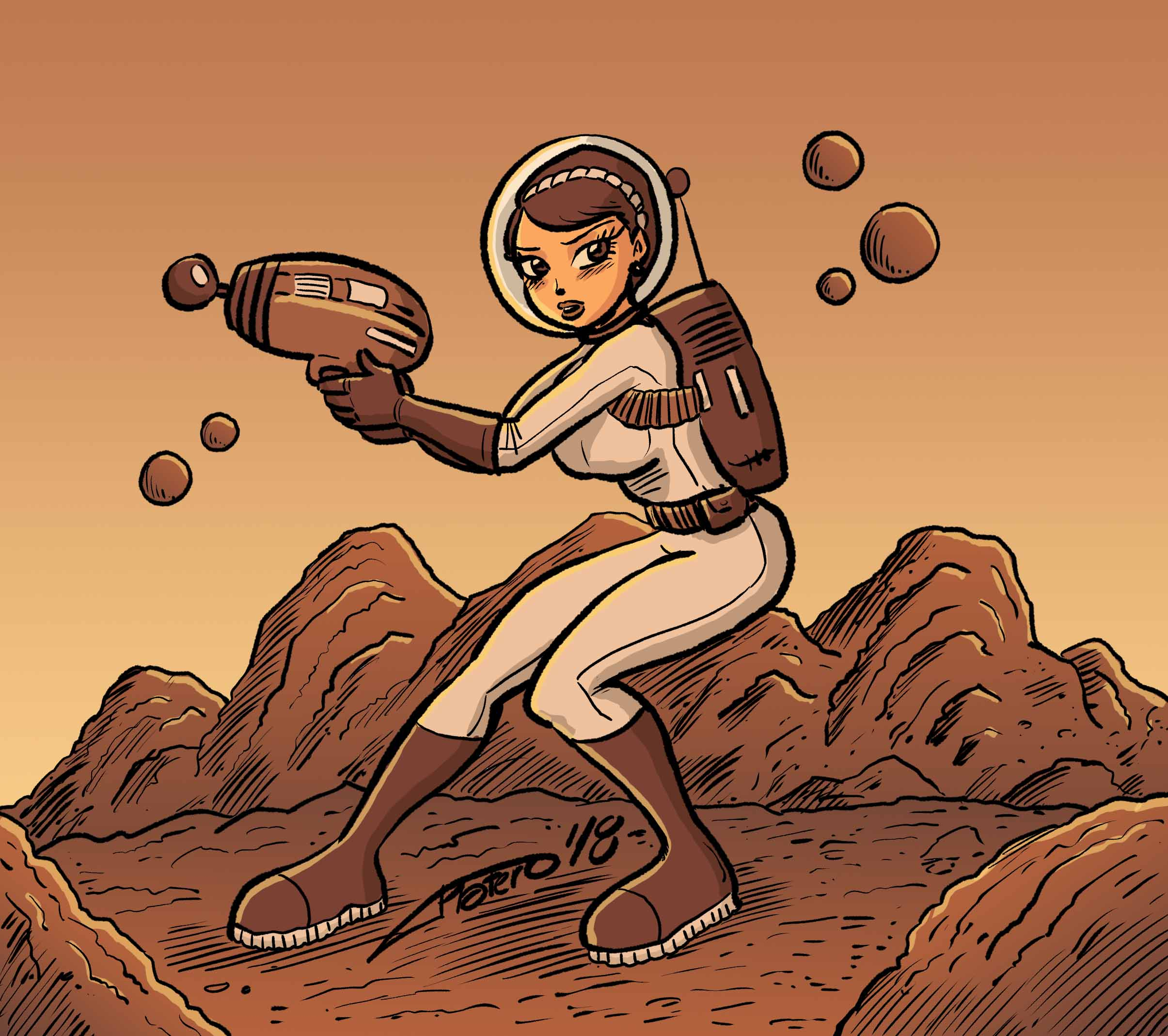 chica_astronauta_mujer_girl_woman_espaci