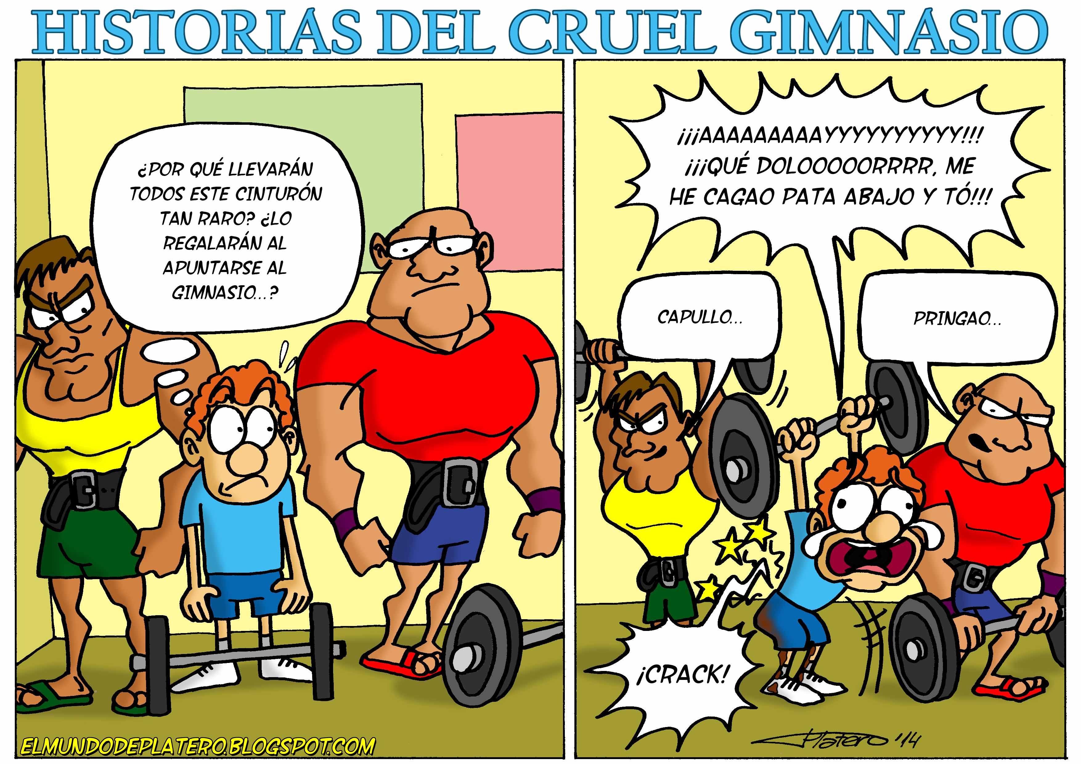 historias del cruel gimnasio5_elmundodeplatero_josé luis platero_cómic_humor.jpg