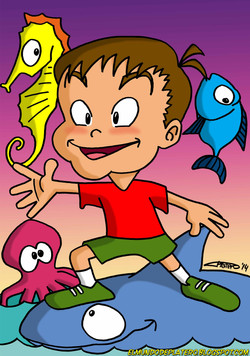 ilustraciones_infantiles_dibujos_infantiles_por_encargo_elmundodeplatero_josé_lu