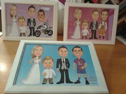 caricaturas boda enmarcadas_platerocaricaturas.jpg
