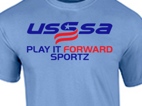 Play It Forward Sportz - USSSA