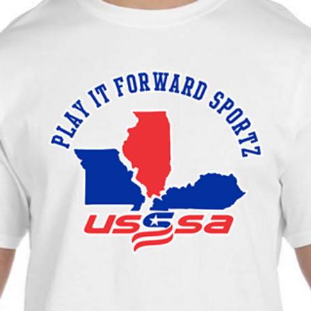 Play It Forward Sportz