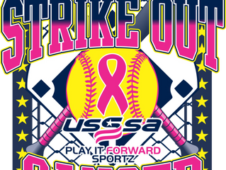 Strike Out Cancer