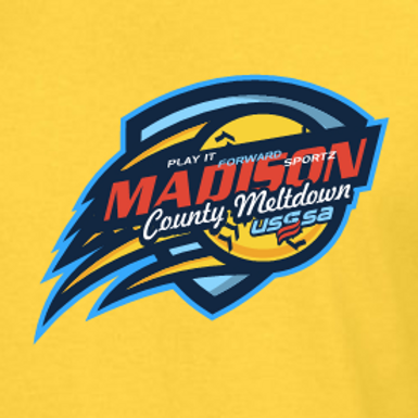 Madison County Meltdown