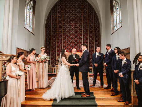 14 Questions to Ask Potential Wedding Officiants