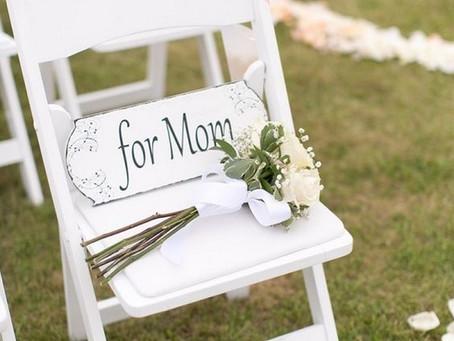 Honoring Deceased Loved Ones at Weddings