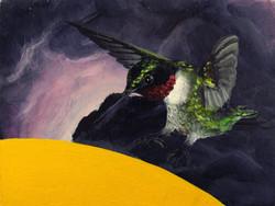 Light Storm 12/15 -sold-