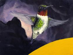 Light Storm 11/15 -sold-