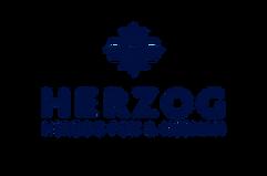 Herzog blue logo.png