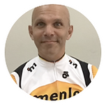 Hani Juha - Founder at Menlo Bike Club