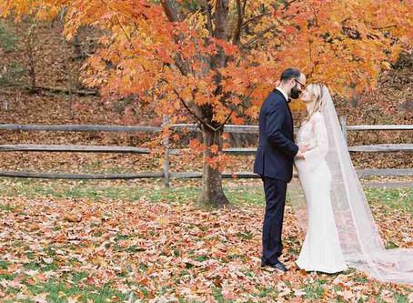 Fall Wedding Décor Ideas for the Ultimate Seasonal Celebration