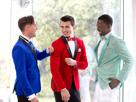 Your Teen Boy Style Guide for Prom
