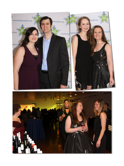Family Strong 4 ALS Gala 2019