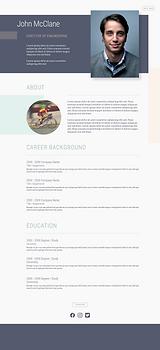 Executive Series for Aspiring Professionals