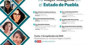 Presencias y ausencias en el Arte indígena. Libertad Mora (07/09/20)