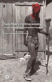 HEIRAS Tziltzacuapan ano ritual tepehua