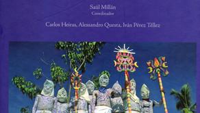 """Ociel Mora y Carlos Heiras, """"El atlas nacional de etnografía de los pueblos indios"""", en SDP Noticias"""