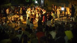 """Ociel Mora, """"El sentido oculto de la fiesta"""", en SDP Noticias"""
