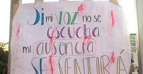 Puebla : elogio de los estudiantes. Ociel Mora
