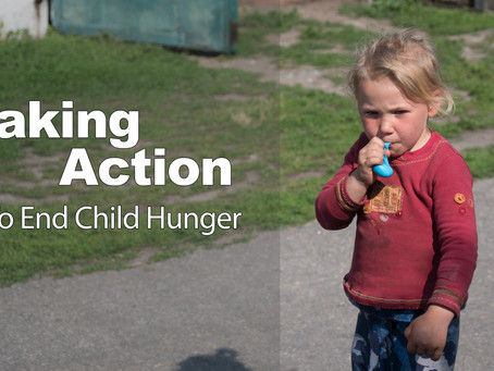 Taking Action to End Child Hunger