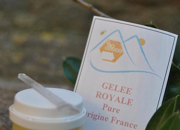 Gelée Royale pure 10g