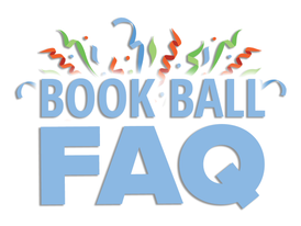 BOOK BALL FAQ