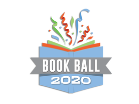 TICKETS FOR THE BOOK BALL!