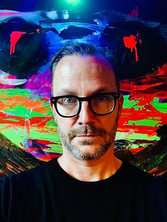 Christoph Jung No Bullshit Rocks